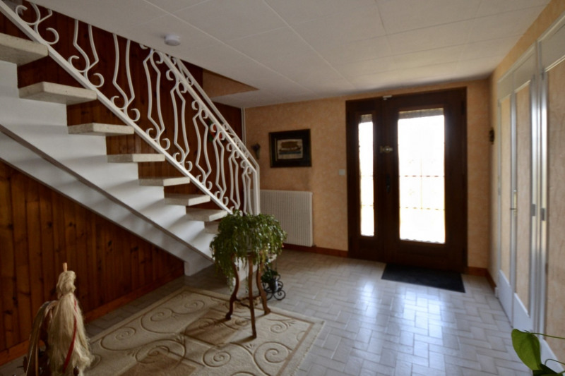 Vente maison / villa Dagneux 340000€ - Photo 6