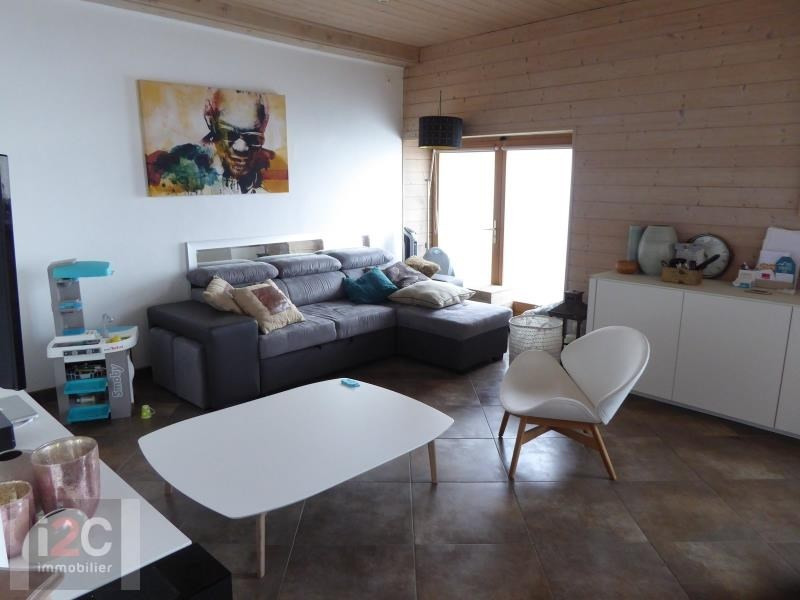 Vente appartement Vesancy 315 000€ - Photo 3