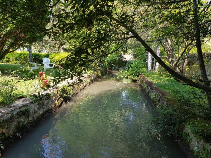 Vente maison / villa Moret-sur-loing 715000€ - Photo 10