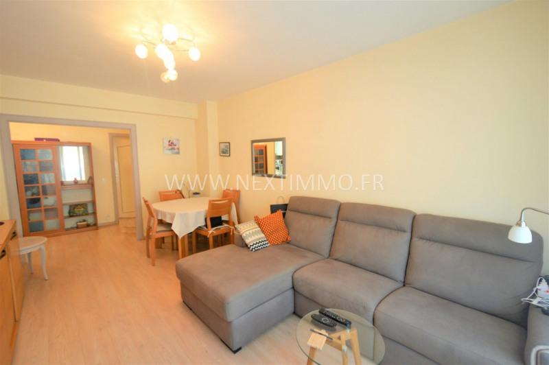 Vente appartement Menton 240000€ - Photo 1