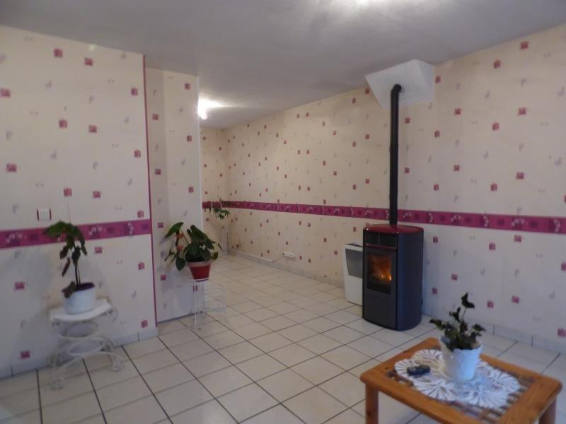 Vente maison / villa Begard 134200€ - Photo 7