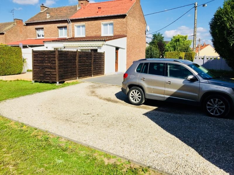 Sale house / villa Estevelles 172500€ - Picture 10