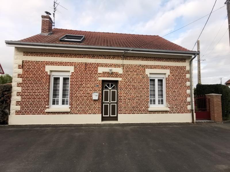Sale house / villa Lestrem 199000€ - Picture 1