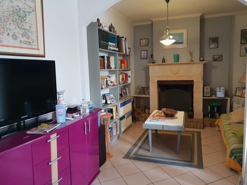 Sale house / villa Villejuif 535000€ - Picture 10