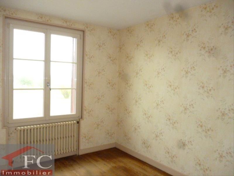 Vente maison / villa Beaumont la ronce 105200€ - Photo 7