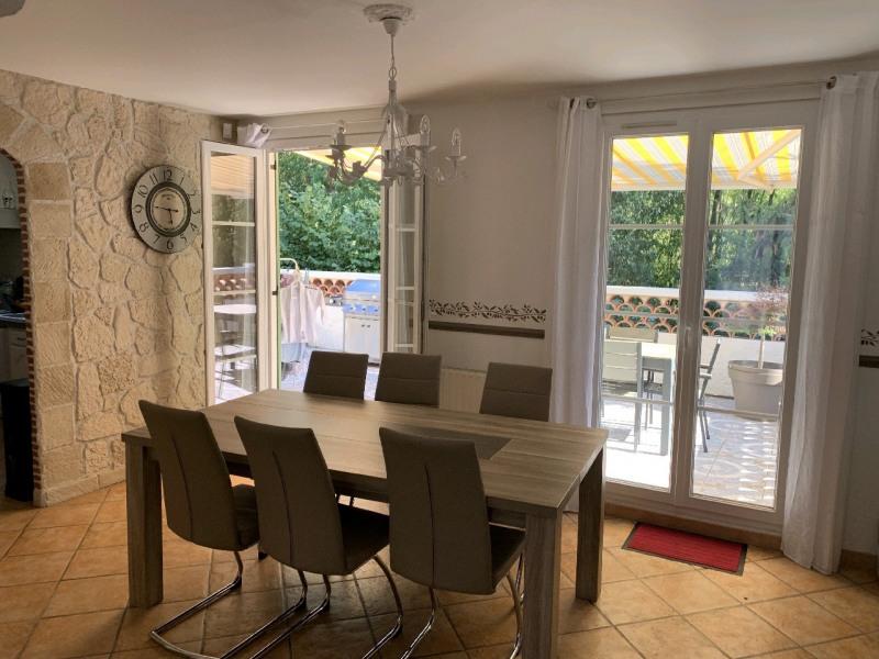 Vendita casa Neuilly en thelle 273000€ - Fotografia 5