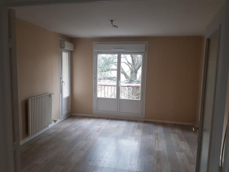 Продажa квартирa Chassieu 105000€ - Фото 3