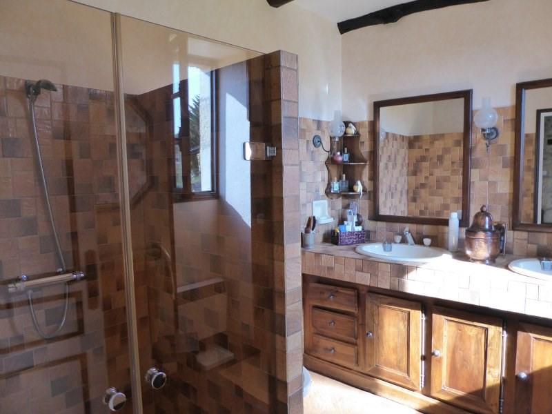 Sale house / villa La bachellerie 319500€ - Picture 12