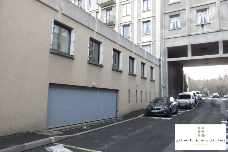 Sale parking spaces Le puy en velay 48 600€ - Picture 1