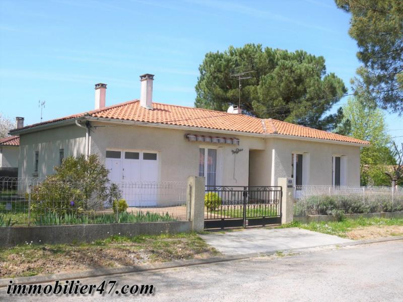 Vente maison / villa Sainte livrade sur lot 139000€ - Photo 16