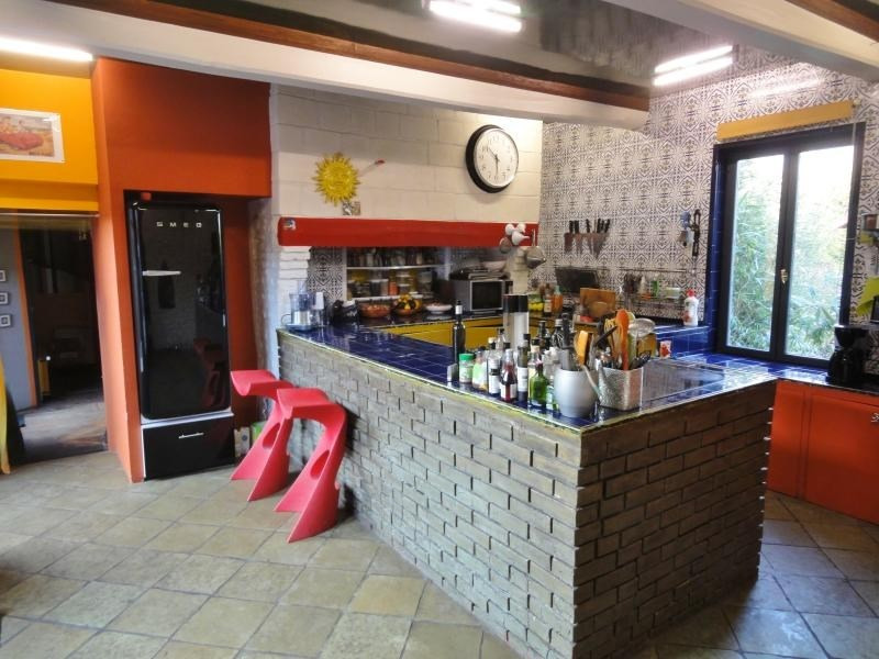 Sale house / villa Pas en artois 330000€ - Picture 7