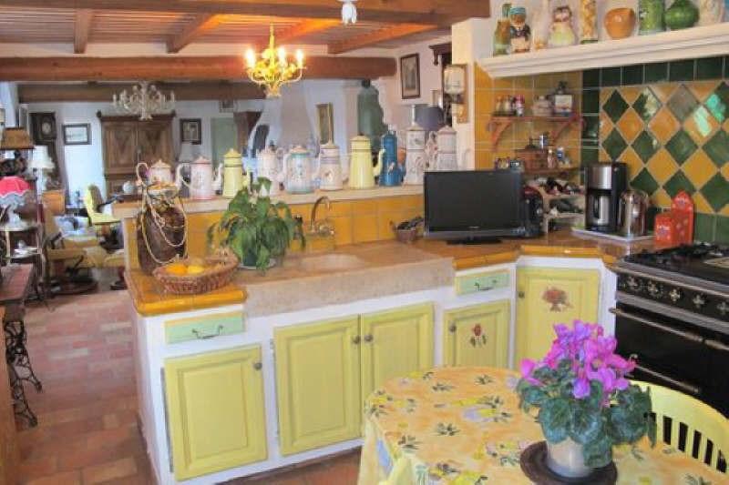Deluxe sale house / villa Rognes 878000€ - Picture 9
