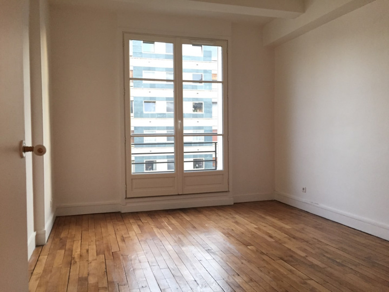 Location appartement Paris 15ème 1 858€ CC - Photo 1
