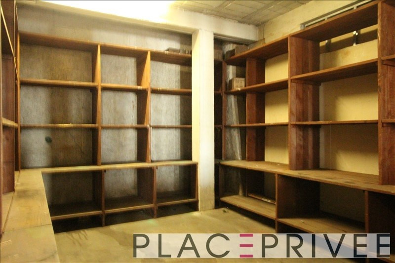 Location local commercial Nancy 800€ HT/HC - Photo 4
