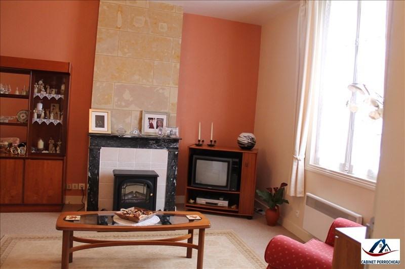 Vente maison / villa La chartre sur le loir 206000€ - Photo 10