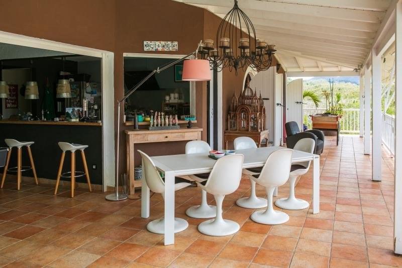 Deluxe sale house / villa Les trois ilets 627000€ - Picture 4