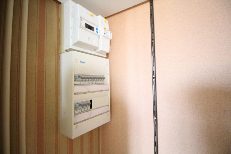 Vente appartement Grenoble 135000€ - Photo 16