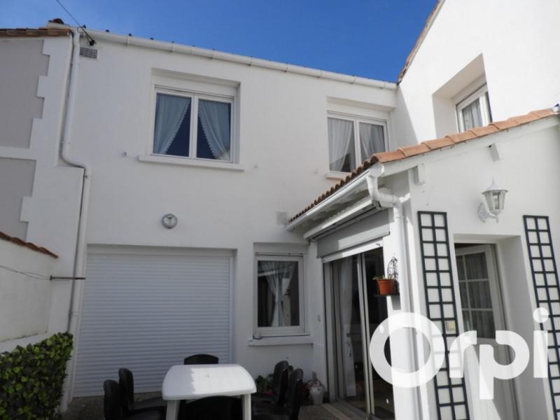 Maison Saint Palais Sur Mer 4 pièce (s) 95.23 m²