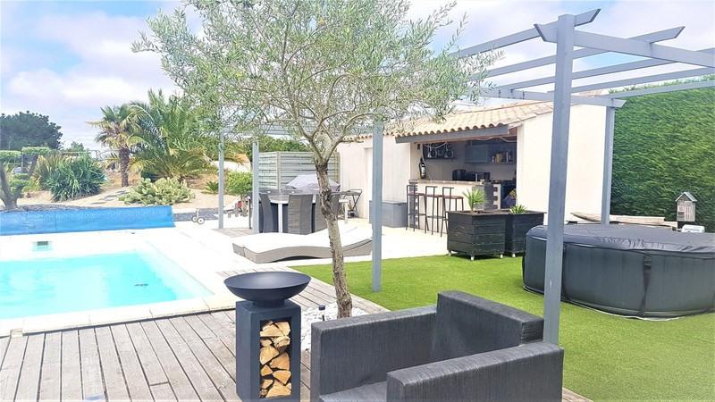 Vente maison / villa L'île-d'olonne 495000€ - Photo 18