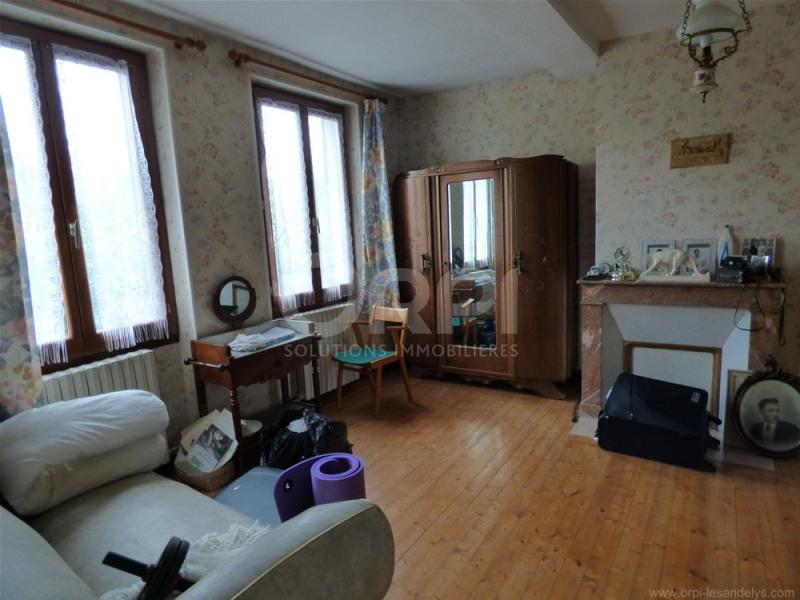 Vente maison / villa Ecouis 184000€ - Photo 5