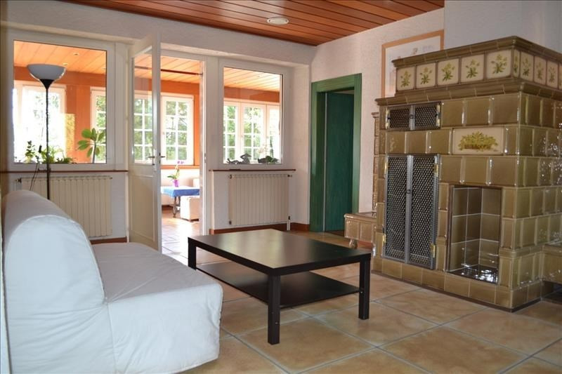 Sale house / villa Labaroche 399 000€ - Picture 2