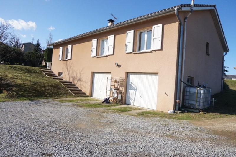 Vente maison / villa Saint romain en gal 355000€ - Photo 4