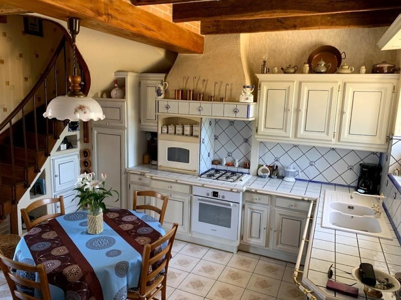 Vente maison / villa Vendeuvre du poitou 436800€ - Photo 4