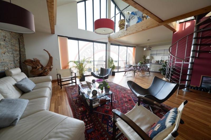 Vente maison / villa Chennevières-sur-marne 985000€ - Photo 1
