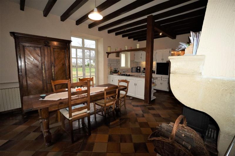 Sale house / villa Eyzin pinet 470000€ - Picture 3
