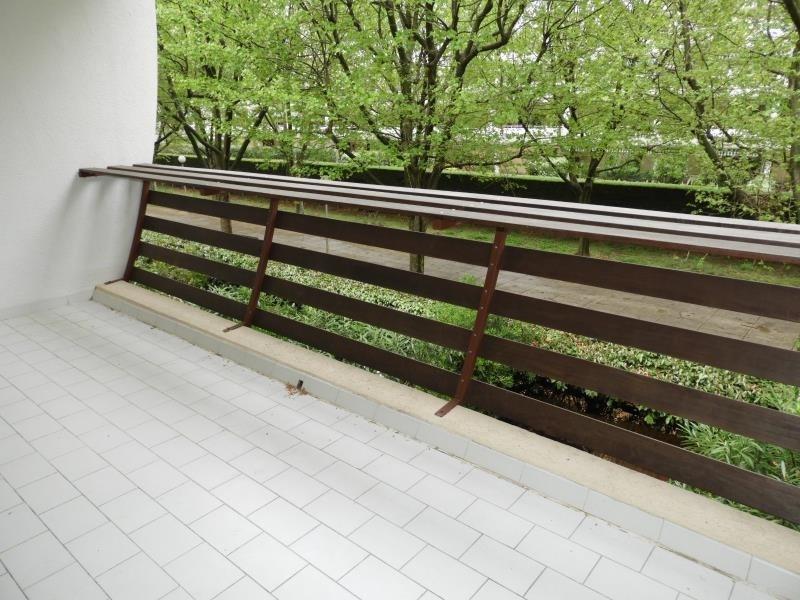 Sale apartment La grande motte 185000€ - Picture 6