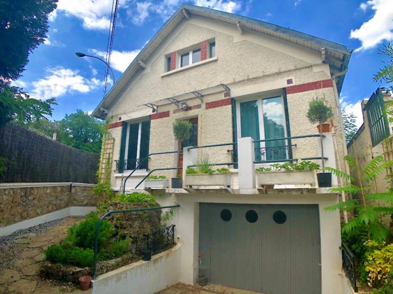 Vente maison / villa Saint germain en laye 590000€ - Photo 1