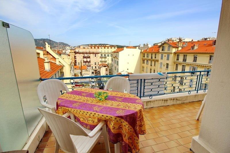 Vente appartement Nice 425000€ - Photo 2