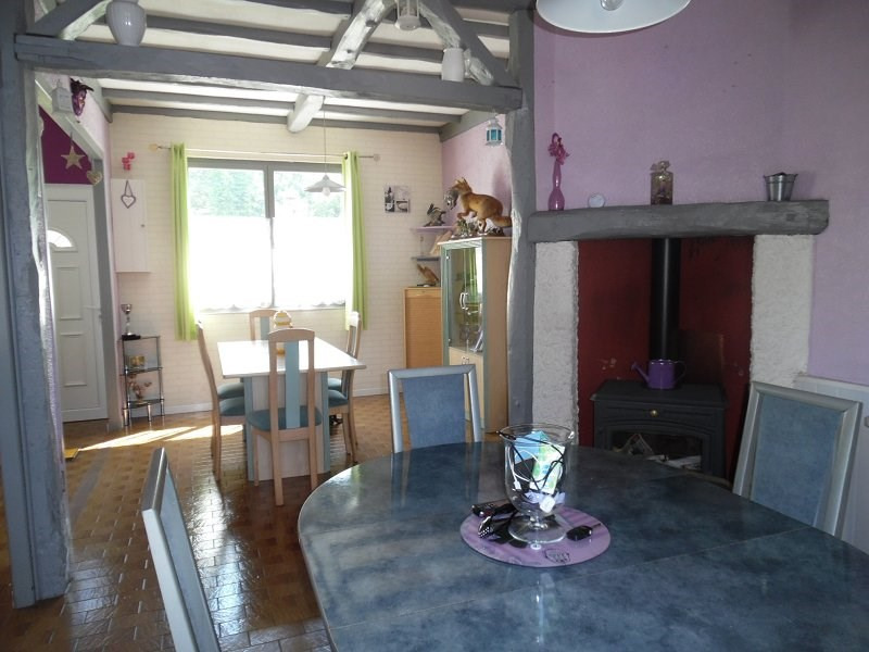 Vente maison / villa Secteur friville 121 000€ - Photo 2