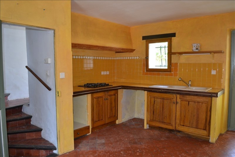 Sale house / villa Pernes les fontaines 295000€ - Picture 6
