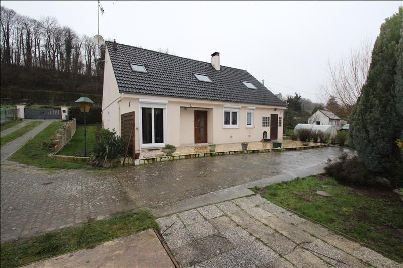 Vente maison / villa Villers cotterets 189000€ - Photo 1