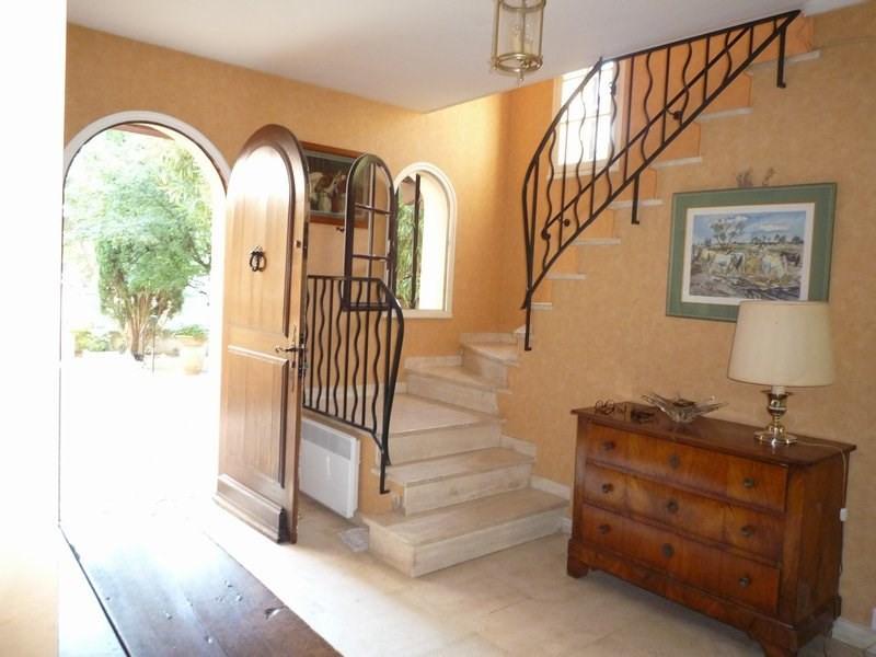 Vente maison / villa Orange 355000€ - Photo 3