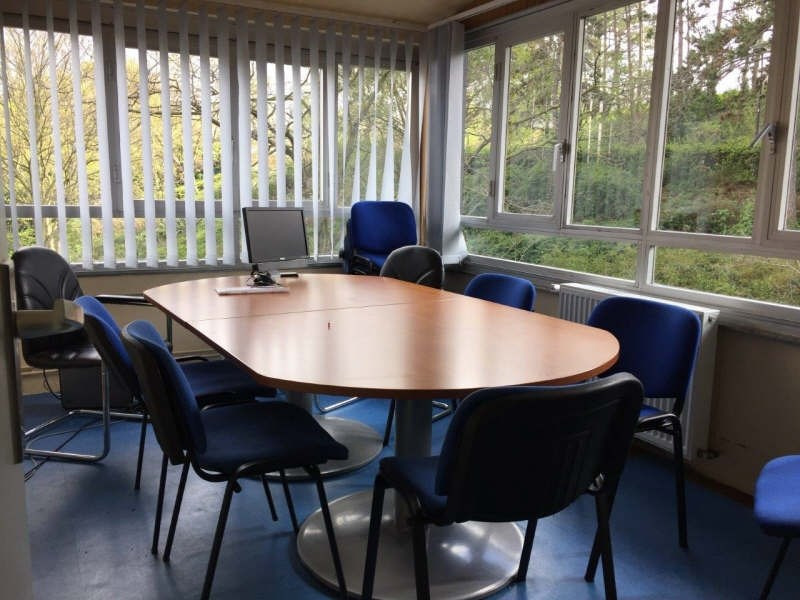 Location bureau Nanterre 3 833€ HT/HC - Photo 1