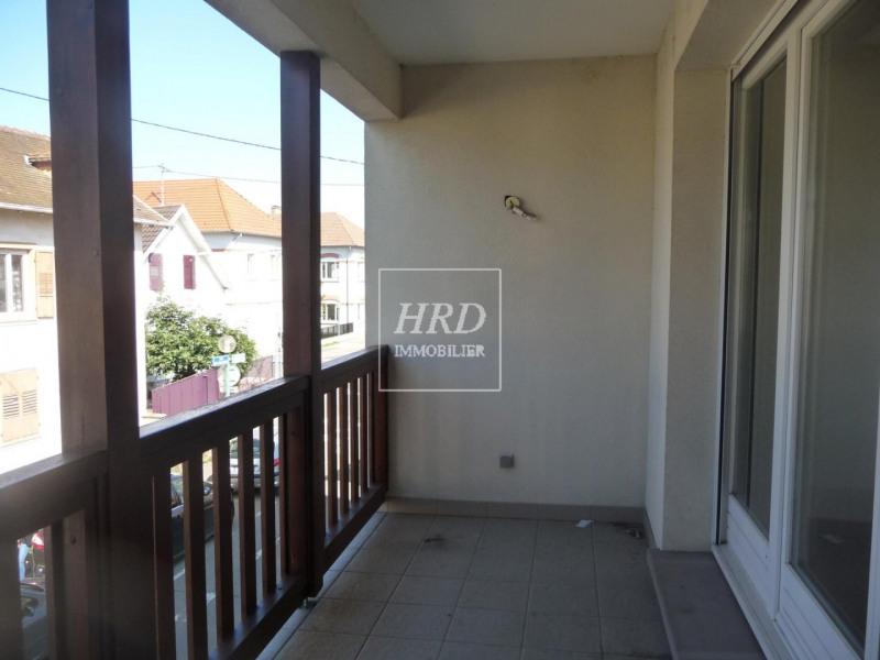 Alquiler  apartamento Hoenheim 730€ CC - Fotografía 10