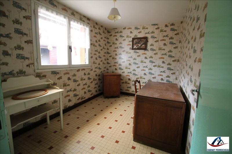 Vente maison / villa La chartre sur le loir 76200€ - Photo 7