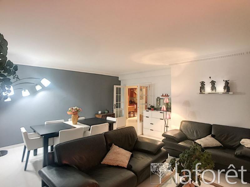 Vente appartement Menton 388000€ - Photo 2