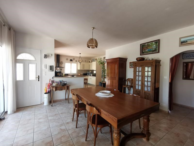 Vente de prestige maison / villa Vaire 595000€ - Photo 2