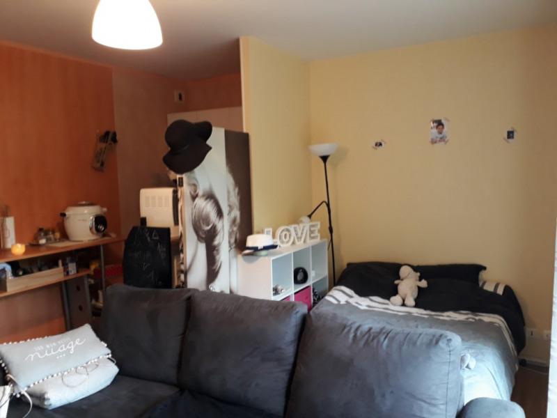 Appartement Limoges 1 pièce(s) 27.05 m2