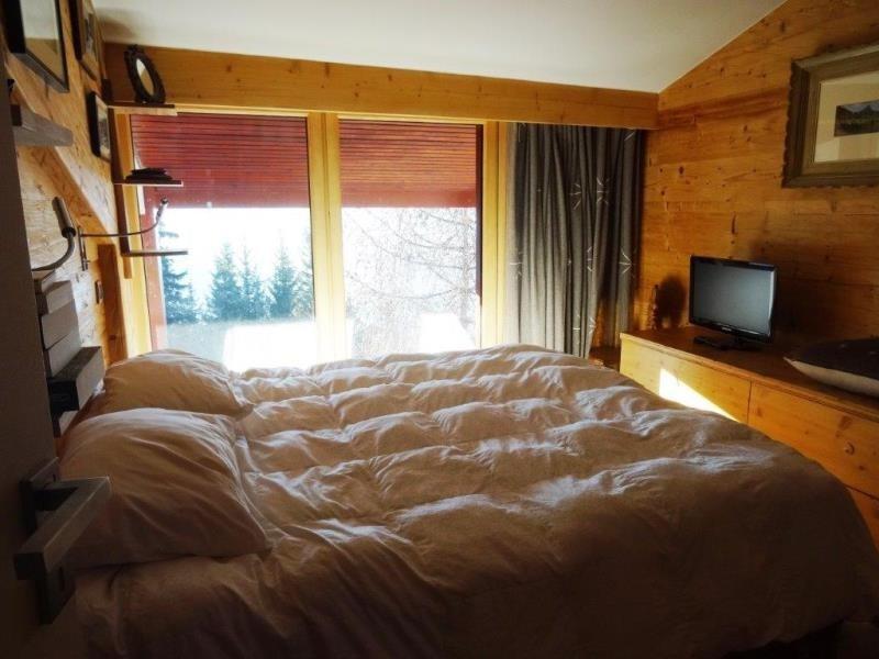 Vente de prestige appartement Les arcs 890000€ - Photo 4