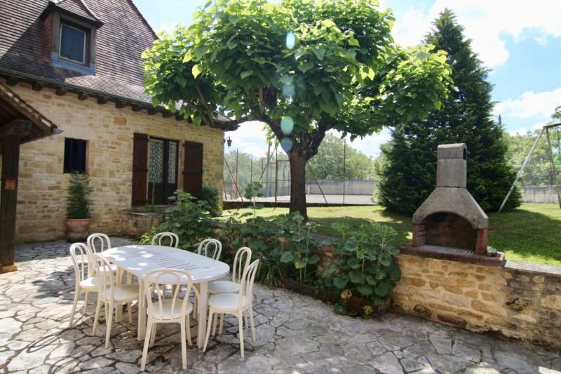 Vente maison / villa Salignac-eyvignes 430000€ - Photo 3