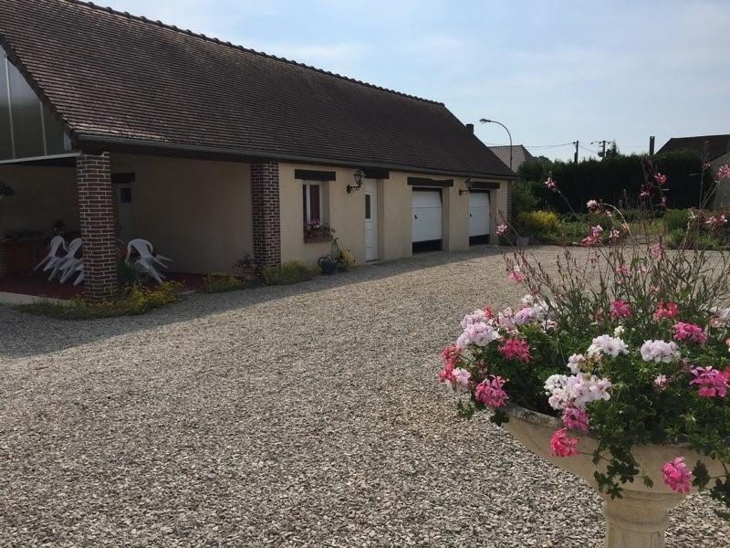 Vente maison / villa Maraye en othe 460000€ - Photo 3