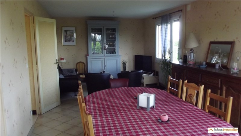 Location maison / villa Yerville 800€ CC - Photo 2