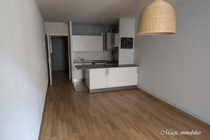 Rental apartment Nantua 309€ CC - Picture 4