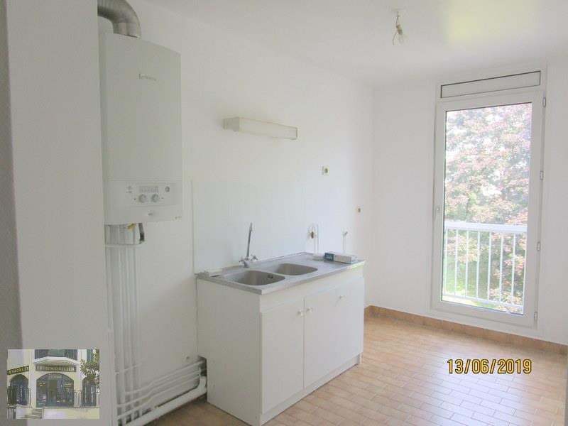 Vente appartement Le port marly 308000€ - Photo 3