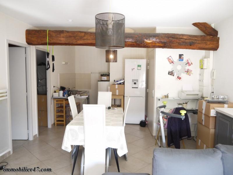 Verkoop  flatgebouwen Castelmoron sur lot 199000€ - Foto 4
