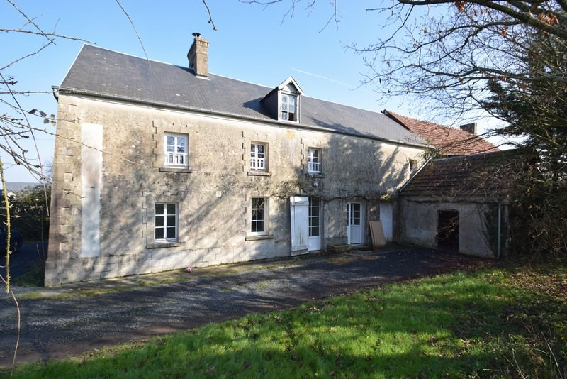 Vente maison / villa St samson de bonfosse 76000€ - Photo 1